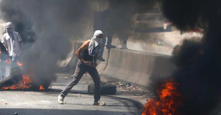 Spianata delle Moschee: la tensione resta altissima